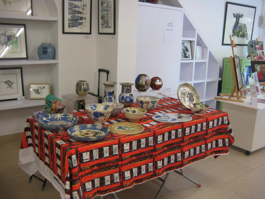 sai kung artist's studio