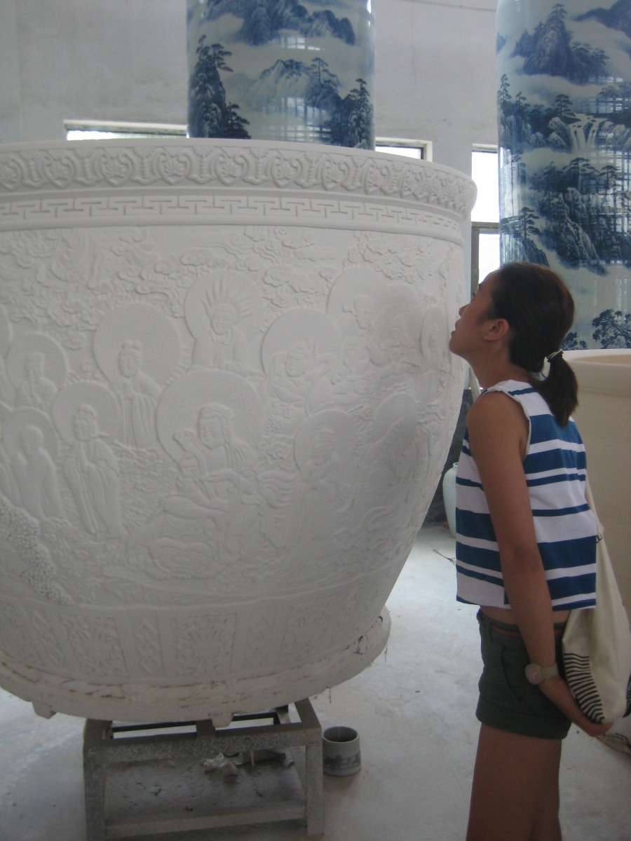 another giant pot